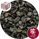 Granite Chippings - Volcanic Black - 1232