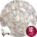 Granulated Quartz Support Media - 3-6mm - Click & Collect