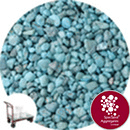 Gravel for Resin Bound Flooring - Blue Suede - Click & Collect