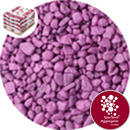 Gravel for Resin Bound Flooring - Kitten Heal Pink