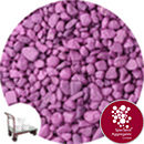 Gravel for Resin Bound Flooring - Kitten Heal Pink - Click & Collect