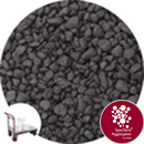 Gravel for Resin Bound Flooring - Knee High Black - Click & Collect