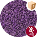 Gravel for Resin Bound Flooring - Lace Up Purple