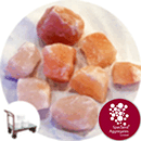 Himalayan Sea Salt Cobbles - Collect