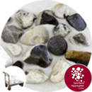Moonfleet Gravel - Click & Collect