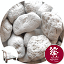 Pumice Pebbles - Collect