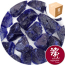 Recycled Enviro-Glass - Ocean Blue Large Gravel