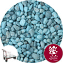 Rounded Gravel - Celeste - Collect