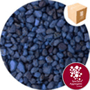 Rounded Gravel - Cobalt Blue