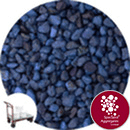 Rounded Gravel - Cobalt Blue - Collect