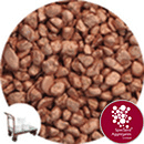 Rounded Gravel - Copper Colour - Click & Collect