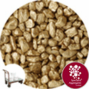Rounded Gravel - Gold Coloured - Click & Collect