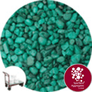 Rounded Gravel - Holly Green - Collect