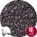 Rounded Gravel - Jet Black - Click & Collect