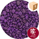Rounded Gravel - Royal Purple