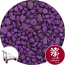 Rounded Gravel - Royal Purple - Click & Collect