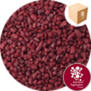 Rounded Gravel Nuggets - Burgundy