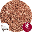 Rounded Gravel Nuggets - Copper Colour - Click & Collect - 7312