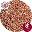 Rounded Gravel Nuggets - Copper Coloured - 7312