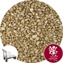 Rounded Gravel Nuggets - Gold Colour - Click & Collect
