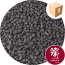 Rounded Gravel Nuggets - Jet Black