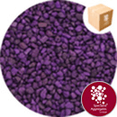 Rounded Gravel Nuggets - Royal Purple