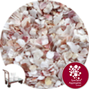 Sand - Eco-Carb Shell - Coarse - Click & Collect