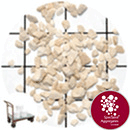 Sand - Jura Coral - Coarse - Click & Collect