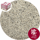 Sand - Light Grey Granite - Fine - Kiln Dried