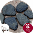 Shoreline Natural Stepping Stones (Tobi-Ishi) - Click & Collect - 5401