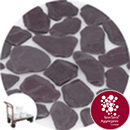 Shoreline Skipping Stones - Silurian Grey - Click & Collect