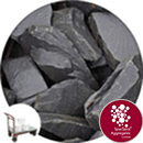 Slate Rockery - Cambrian Black - Click & Collect - 1949