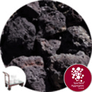 Volcanic Lava Rockery - Click & Collect - 1926