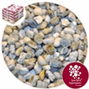 Waterford Gravel - Kiln Dried  - Medium - 2641
