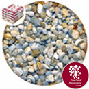 Waterford Quartz Gravel - Medium - 2640