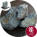 Welsh Green Granite Rockery
