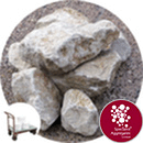 Whitecliffe Limestone Rockery - Click & Collect - 1937