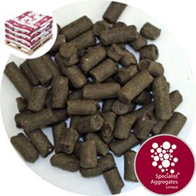 Buy Bentonite Clay - Pellets | Specialist Aggregates Ltd