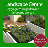 Landscape Centre | Natural Stone, Gravel, Slate, Cobbles and Boulders For The Garden