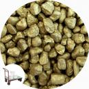 Metaleis Rounded Gravel - Gold - Collect