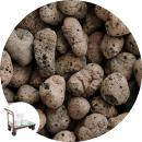 Leca� 10-20mm Lightweight Expanded Aggregate - Collect