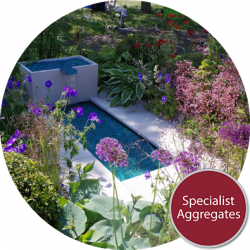 Gardeners World Sparkles in the Summer Sun